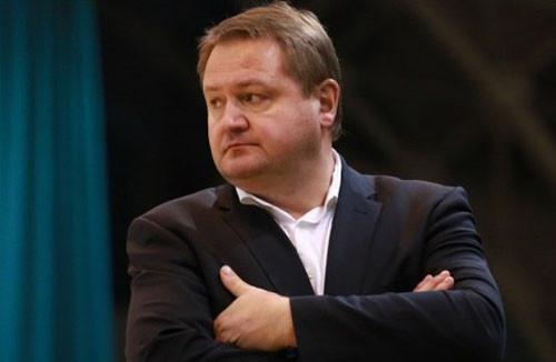 ФБУ утвердила Евгения Мурзина главным тренером сборной