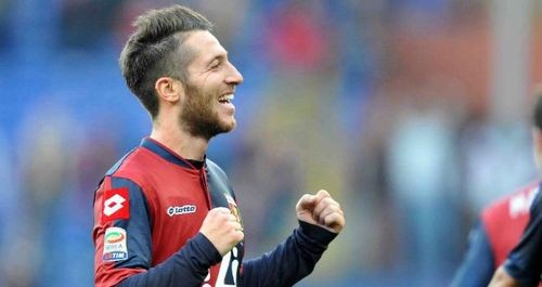 Рома торгует двух игроков Дженоа