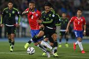Чили — Мексика — 3:3. Видеообзор матча