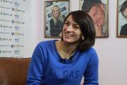 Юлия Ткач - серебряный призер Европейских игр!