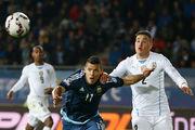 Аргентина - Уругвай - 1:0. Видеообзор поединка