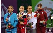 Юлия ТКАЧ: «Жаль, что не удалось вырвать победу»