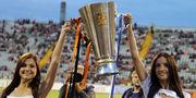ОФИЦИАЛЬНО: Матч за Суперкубок Украины пройдет в Одессе