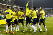Кубок Америки. Колумбия минимально обыграла Бразилию