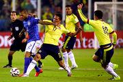 Бразилия — Колумбия — 0:1. Видеообзор матча