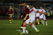 Перу — Венесуэла —1:0. Видеообзор матча