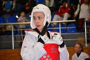 Тхэквондо. Марина Конева — в четвертьфинале