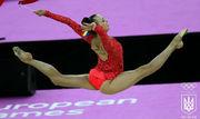 Баку-—2015. Анна Ризатдинова — 4-я в многоборье