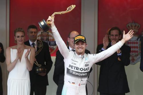 Росберг ожидает конкуренции с Williams в Австрии