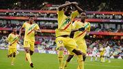 Сенегал U-20 - Мали U-20 - 1:3. Видео голов