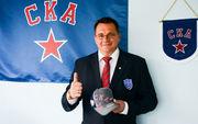 Экс-тренер Донбасса и сборной Украины возглавил СКА