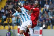 Аргентина - Ямайка - 1:0. Видеообзор матча