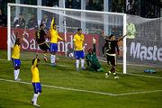 Бразилия - Венесуэла - 2:1. Видеообзор матча