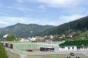 Львов заплатит за недостроенный стадион к Евро-2012