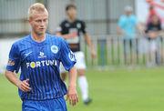 Сергей Люлька продолжит карьеру за границей