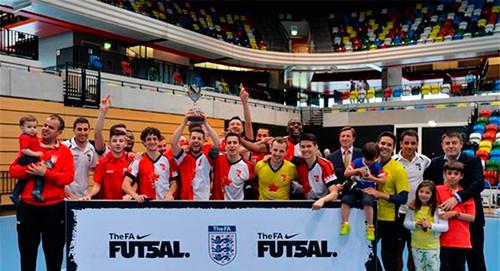 Баку Юнайтед берет Кубок Англии и готовится к Кубку УЕФА
