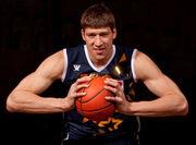 Кравцов сыграет в Летней Лиге НБА за Милуоки