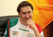 Дмитрий ДЖУЛАЙ: «Не понимаю выражения «футбол вне политики»