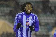 Динамо просит за Мбокани €14 миллионов