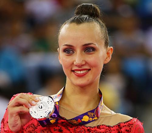 Анна РИЗАТДИНОВА: «Рио — моя главная цель»