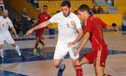 Сербы дали бой Испании, но снова проиграли
