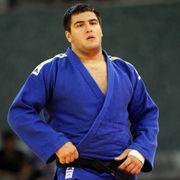 Яков Хаммо завоевал бронзову медаль Европейских игр