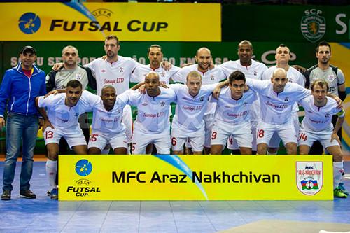 Азербайджан рискует остаться без места в Кубке УЕФА