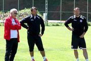 Гаджиев продлил контракт с Амкаром