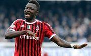 Агент: «Мунтари не хотел быть обузой для Милана»