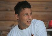 Василий КОБИН: «Команда играет под большими нагрузками»
