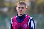 Виталий БУЯЛЬСКИЙ: «Главное – что команда выиграла»