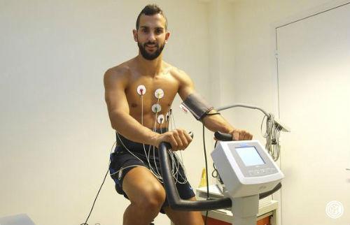 Мартин Монтойя продолжит карьеру в Интере