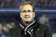 Эрик ХАМРЕН: «Ибрагимович вернется на прежний уровень»