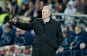 Ближайший резерв сборной Украины выстоял в матче с Литвой