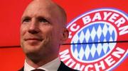 Бавария переподписала спортивного директора
