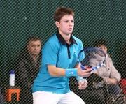 Милокостов вышел во второй круг турнира в Анталье