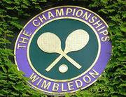 Уимблдон: Федерер, Браун и Монфис - яркие удары четверга