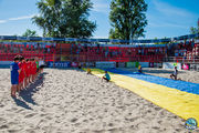 Пляжный футбол: приезд Выбора, прямые трансляции, сюрпризы!
