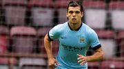 Марсель усилился игроком Манчестер Сити