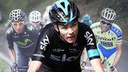 Тур де Франс. Анонс гонки