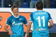 Дмитрий ХОХЛОВ: «Мы заинтересованы в Аршавине»