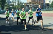 Арбитры и ассистенты ПФЛ готовятся к новому сезону