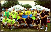Украинские стронгмены победили на этапе Кубка Европы