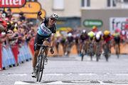 Тур де Франс. Итоги первой части гонки