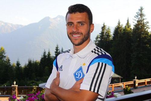 Жуниор МОРАЕС: «Я счастлив в Динамо»