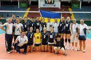Украинские волейболистки заняли второе место на Универсиаде