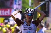 Алексис Вийермо - победитель 8-го этапа Тур де Франс-2015