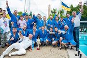 Львівське «Динамо» – володар Кубку України з водного поло