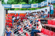 Пляжный футбол: Укрэксимбанк и Макстим на вершине