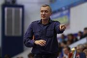 Кирилл Большаков - новый главный тренер Красного Октября